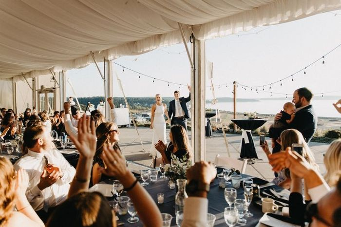 Guest List Battles: Will you meet anyone for the first time at your wedding? 2