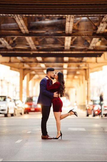 Engagement Pictures: Overrated or Underrated? 1