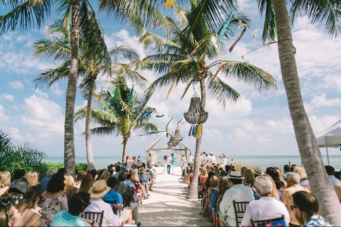 Destination Weddings: Overrated or Underrated? 1