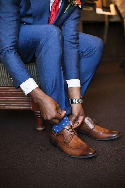 What is your fiancé(e)'s shoe size? 1