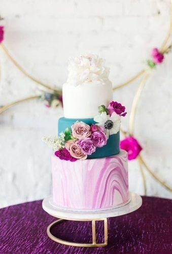 How many tiers does your cake have? 1
