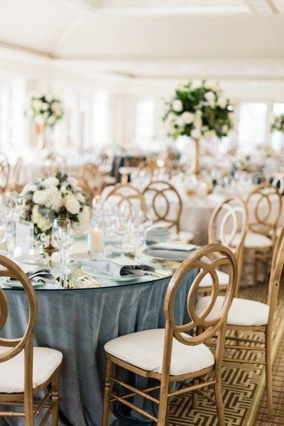 Centerpieces - Matching or Mixing It Up? 2
