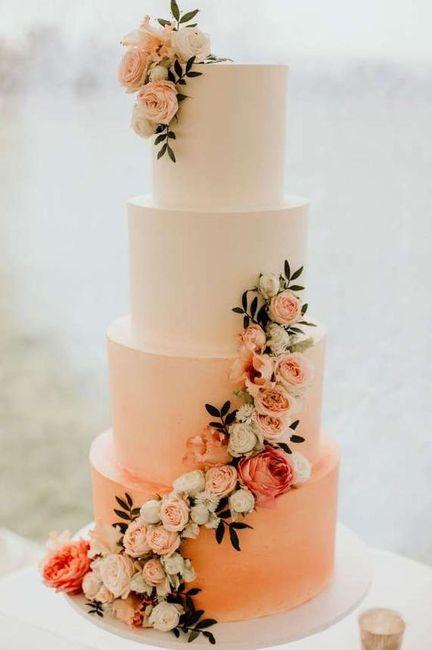 Wedding Cake - Necessary or Not? 1