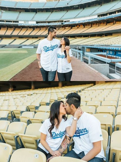 What's your future spouse's favorite team? 1