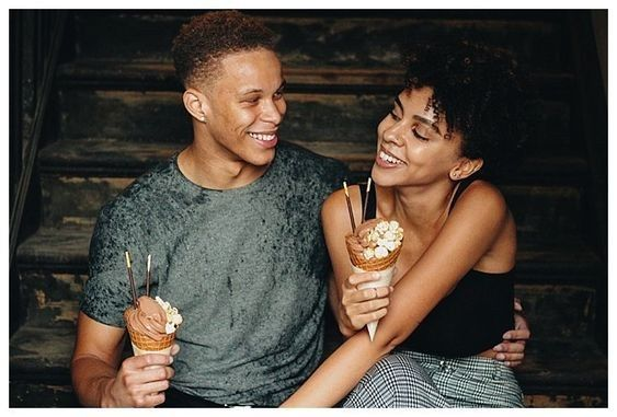 What's your future spouse's favorite ice cream flavor? 1