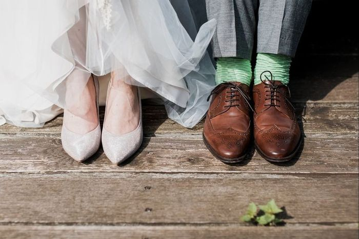What's your future spouse's shoe size? 1