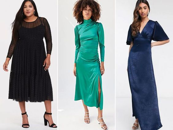 What to wear to a winter wedding? 1