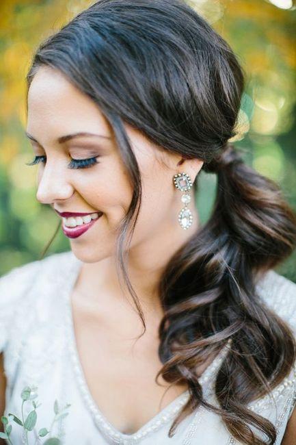 Help- bridesmaid hair 7