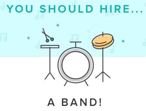 Music Quiz - Band Result