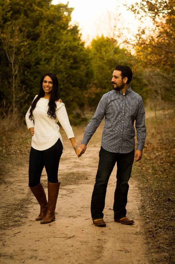 Engagement pictures ❤ - 1