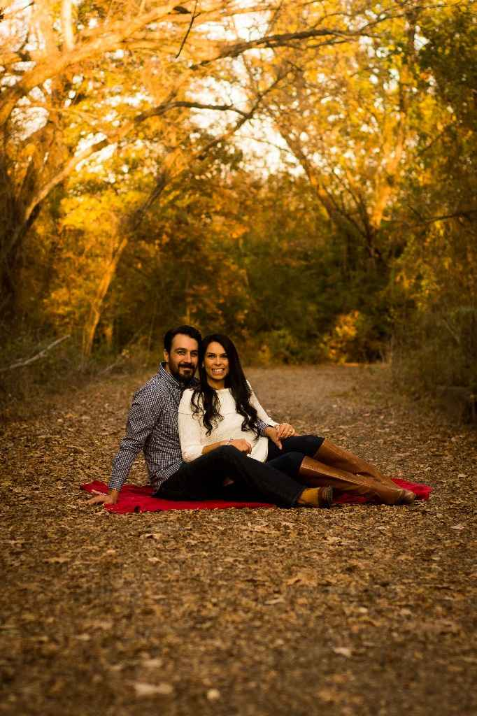 Engagement pictures ❤ - 4
