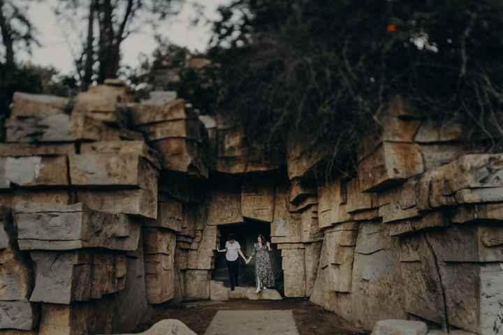 a good photo spot near Griffith Park (los Angeles) - 3