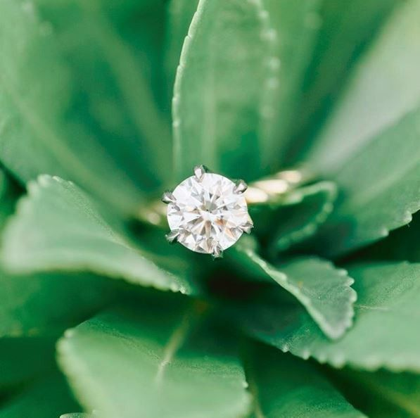 Brides of 2019!  Show us your ring! 1