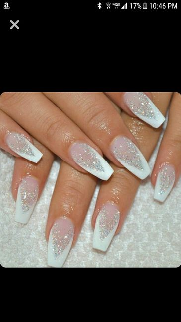 Show me your nails!