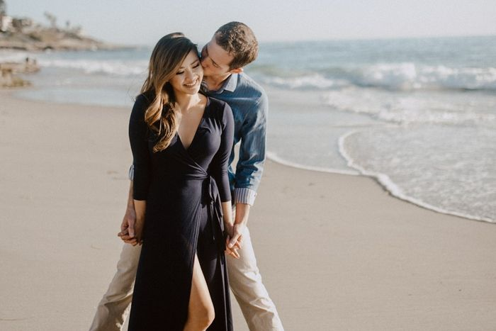 Dresses for engagement photoshoot 7