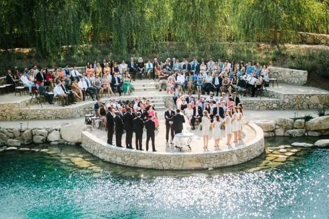 California brides and grooms let's see your venue(s)! 15