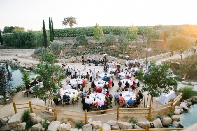 California brides and grooms let's see your venue(s)! 16