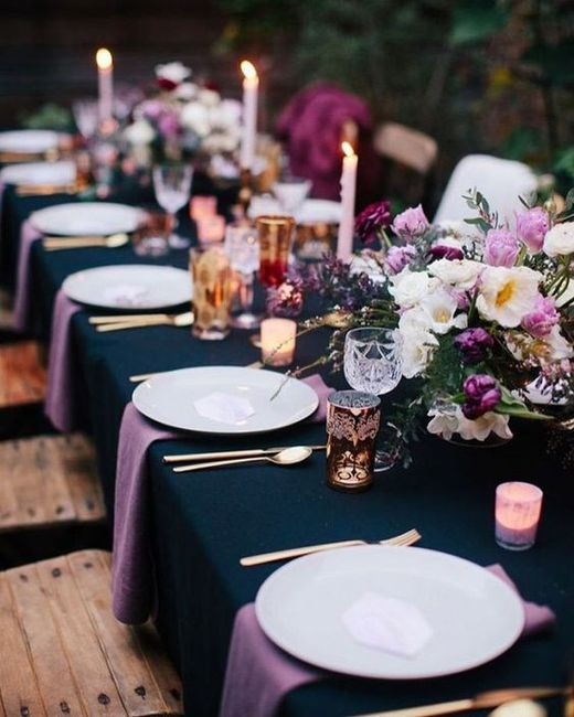 Wedding Colors 1