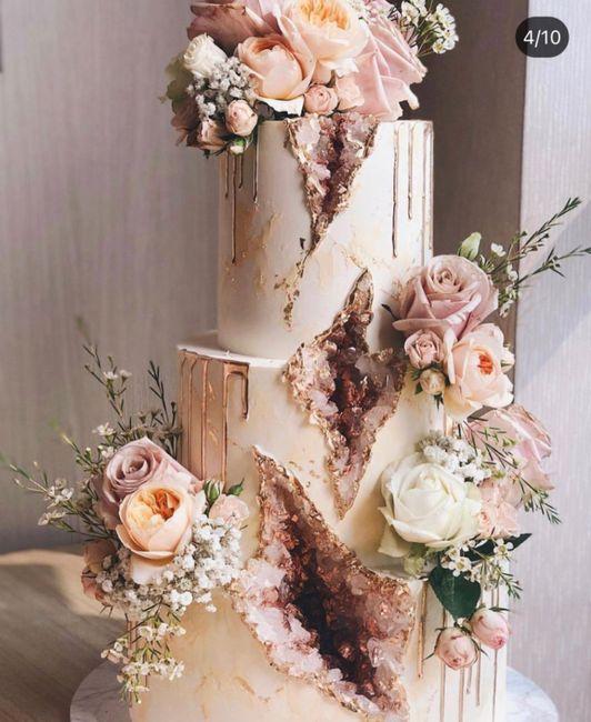 Post your Cake design ideas! - 1