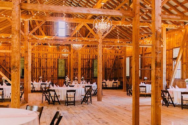 Where are you getting married? Post a picture of your venue! 40