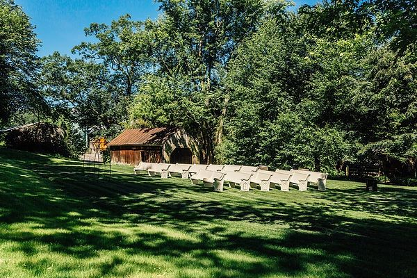 Where are you getting married? Post a picture of your venue! 42