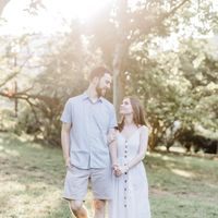 Got our engagement pictures back! - 4