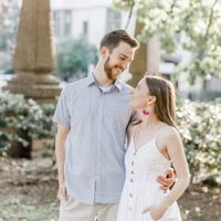 Got our engagement pictures back! - 5
