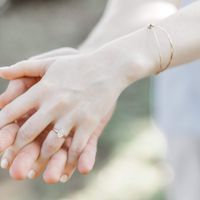 Got our engagement pictures back! - 6