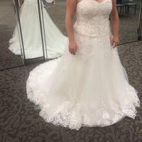 Help me choose a dress - 1