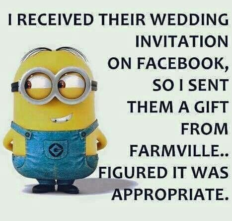 Time For A Funny Meme Weddings Etiquette And Advice Wedding