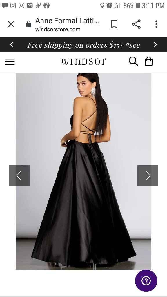 Bridesmaids attire help!!! - 6
