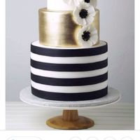 Wedding cake flavor - 1