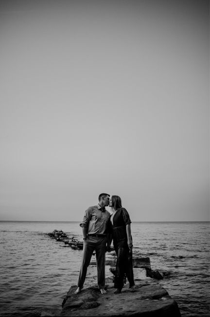 Our Engagement photo session! 6
