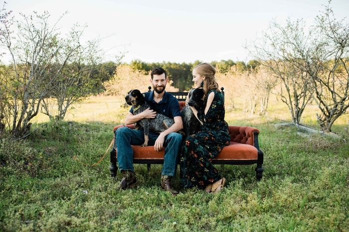 Post Your Engagement Pics! 1