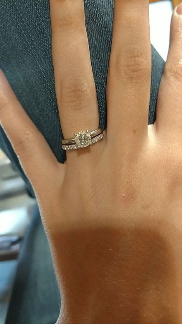 Share your ring!! 13