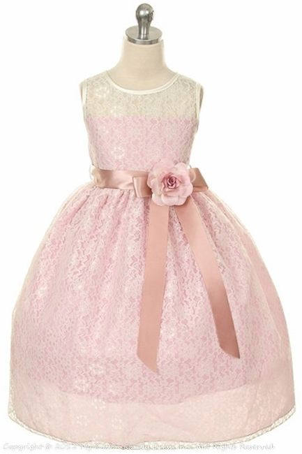 d60ea1739b8 I really need your honest opinions on this dress for my 2 1 2 year old niece  and 7 year old niece.