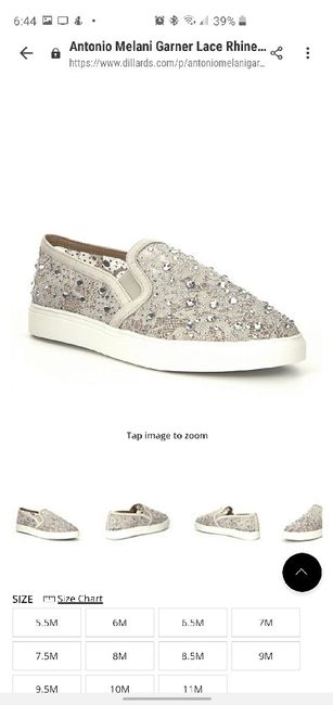 Wedding shoes!!! 5