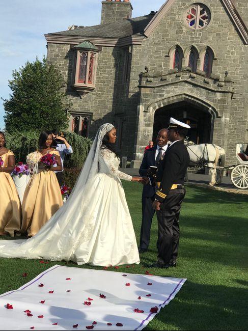 Were Married! - 3