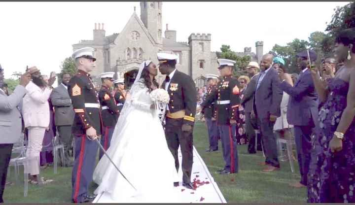Were Married! - 1