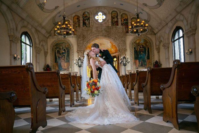 Who's your favorite wedding vendor? 4