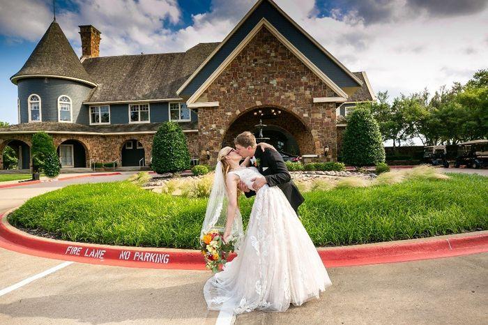 Who's your favorite wedding vendor? 6