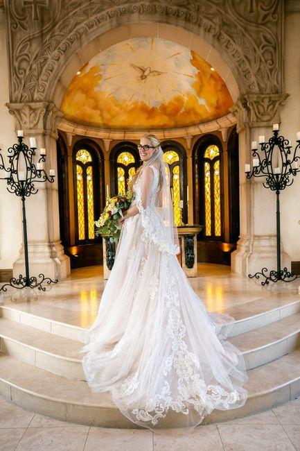 Who's your favorite wedding vendor? 5