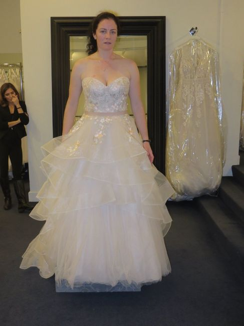 It's Time for a WW Bridal Fashion Show!!! 13