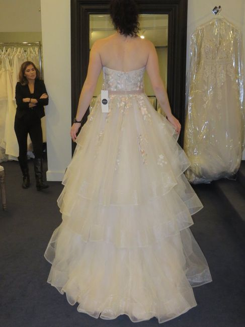 It's Time for a WW Bridal Fashion Show!!! 14