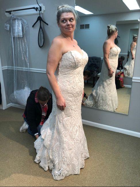Show me some dresses! - 1