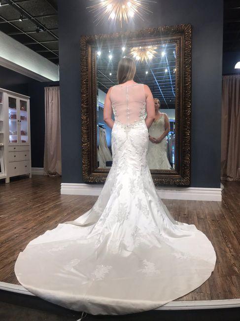 Wedding dress prices 1