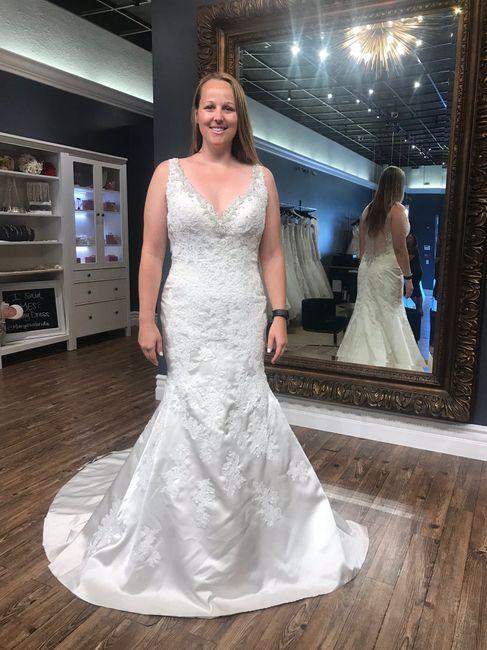 Wedding dress prices 2