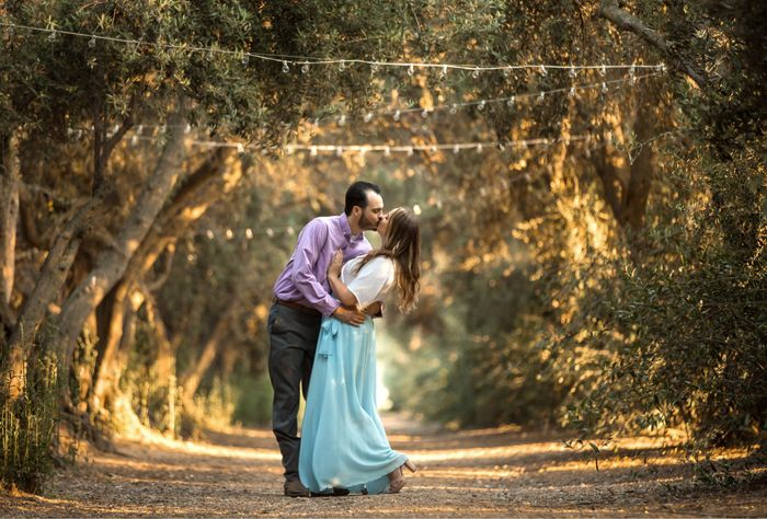 Engagement photos dress?! 1