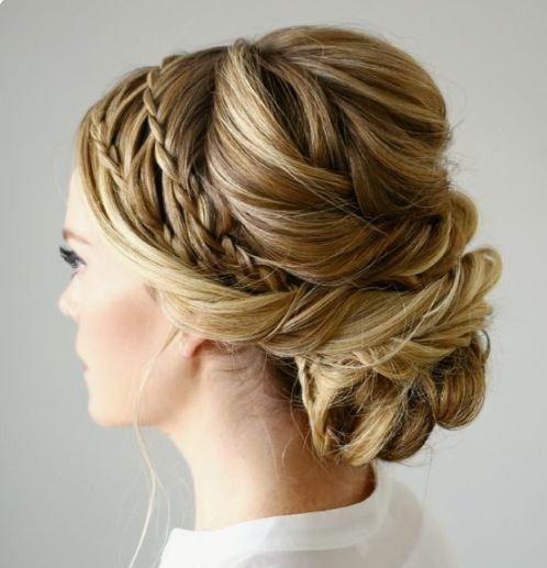 Stuck between 3 hairstyles 4