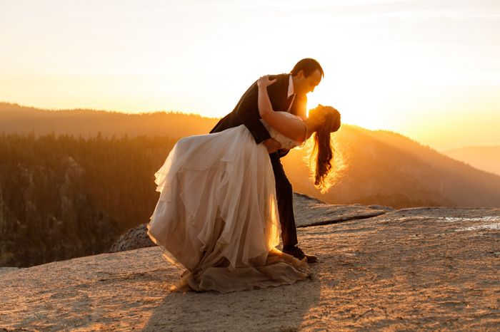 #1 Favorite Photo from Your Wedding 4